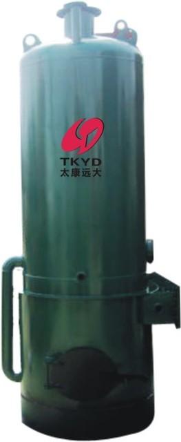 yd-l-立式数控浴池专用锅炉